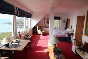 Craig Var & Chauffeurs Cottage - Self Catering