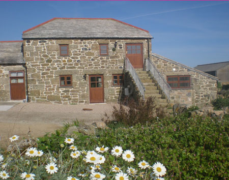 Cringlers Barn - Self catering