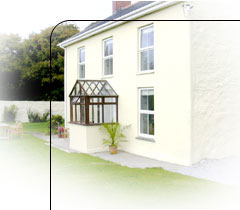 Deveral House - Self Catering
