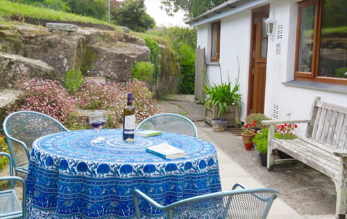 Dolphin Cottage - Self catering