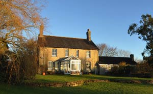 Dorset Farm - Bed & Breakfast Self catering