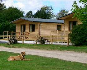 East Crinnis - Self Catering
