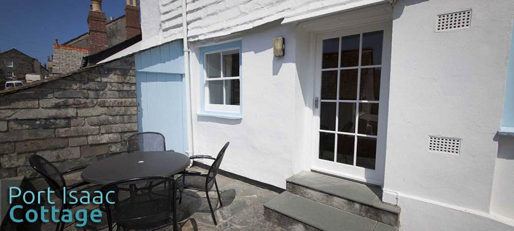 Groovy Port Isaac Holiday Cottage Eastcliffe Port Isaac Holiday Interior Design Ideas Inesswwsoteloinfo
