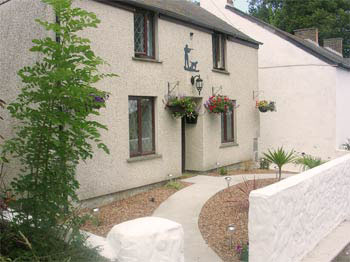 Eddy Cottage - Bed & Breakfast + Self catering