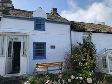 Eden Cottage     Boscastle     Self Catering