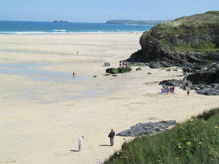 Bed And Breakfast Hayle Towans