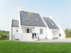 Fastnet Cottage  - Self Catering