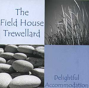 Field House - Bed & Breakfast + Self catering