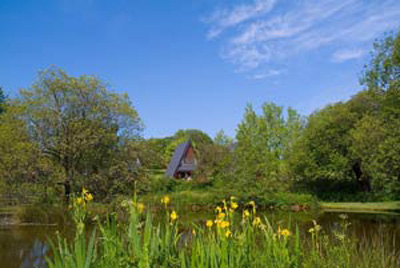 Forda Lodges & Cottages - Self Catering