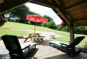 Fowey Valley Cottages - Self Catering