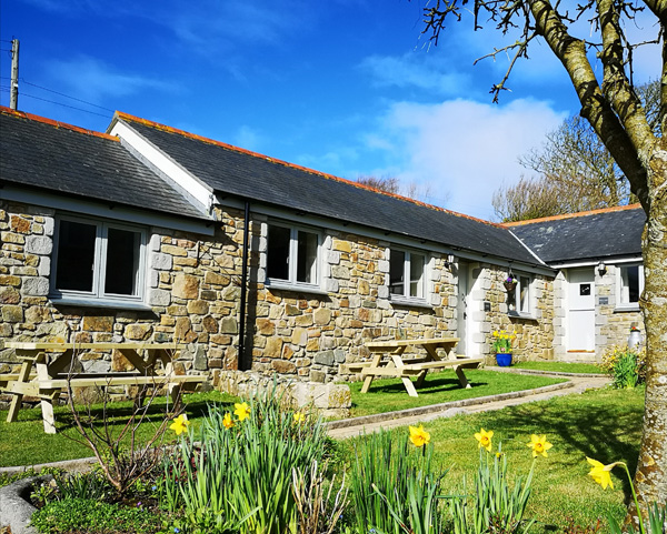 Friesian Valley Cottages - Self Catering