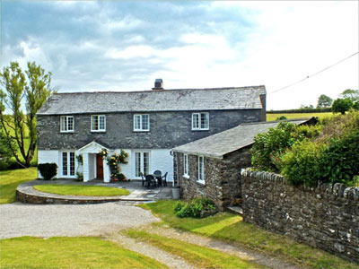 Frogmore Holiday Cottage - Self catering