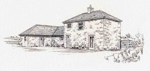 Gadles Farm Cottages - Self Catering