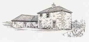 Gadles Farm Cottages - Self Catering