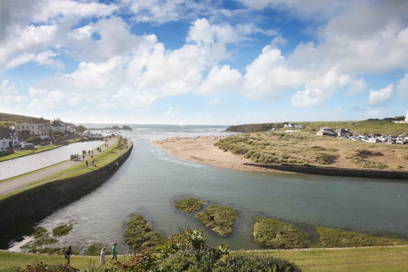 ... Cottages in Bude, self catering in Bude, Holiday Homes in Bude