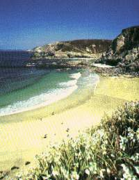 Picture of St Agnes Bay
