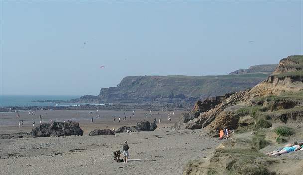 Widemouth bay - Cornwall Online