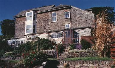 The Garden Place - Self Catering