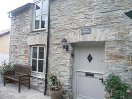 Rose Cottage - Self Catering