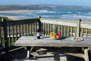 Golds Cornish Properties - Self Catering