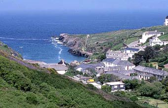 Gullrock Holiday Cottages - Self Catering
