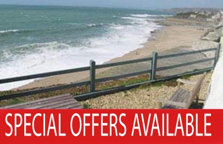 Gulls Way Cottage - Self Catering