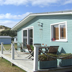 Gwithian Beach Houses - Self catering