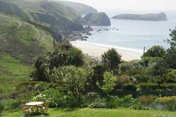 Halftides Cottages - Self Catering