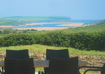Halwyn Holiday Cottages - Self Catering