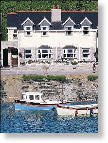 Harbourside Cottages - Self Catering