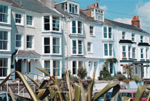 Harbourside Apartments - Self Catering