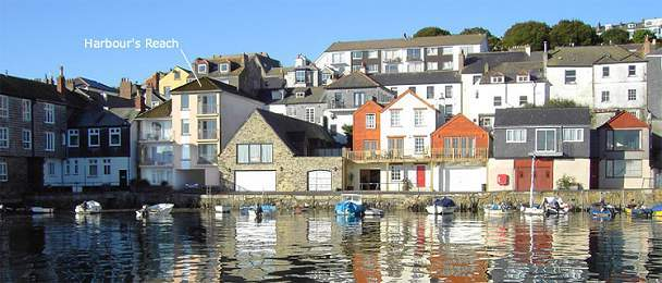 Harbours Reach - Self Catering