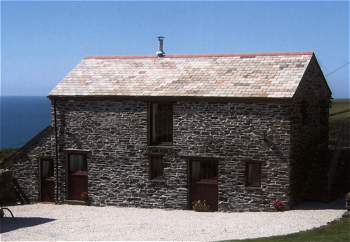 Hayloft Barn - Self Catering