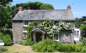 Hesselwood - Harlyn - Self Catering