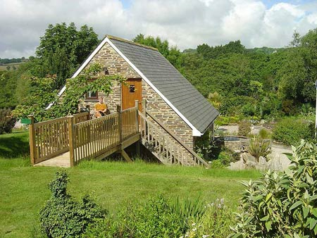 Hidden Valley Gardens - Garden Studio and West Wing - Self catering