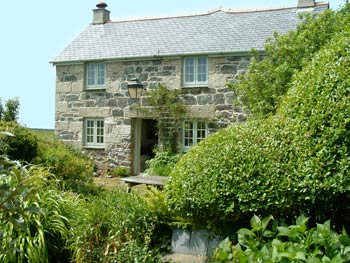 Higher Roskorwell - Self catering