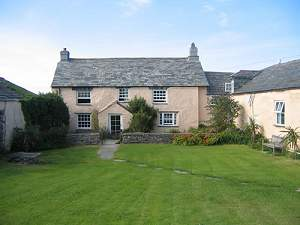 Higher Tresmorn B&B - Bed & Breakfast