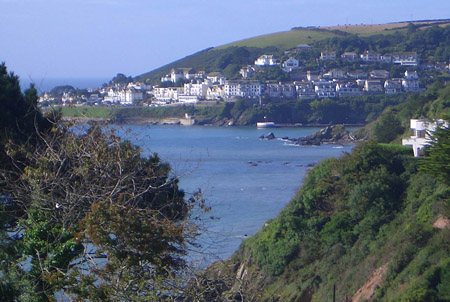 Highwood     Looe     Self Catering