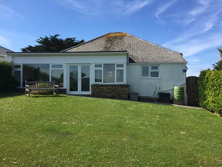 Hillcroft Bungalow - Self Catering