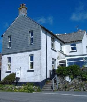 Hillscroft Guest House - Bed & Breakfast