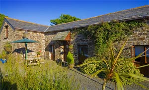 Bude Holiday Cottages Hilton Holiday Cottages Bude