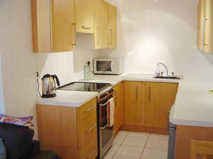 Self Catering Apartment Holidays In Boscastle North
