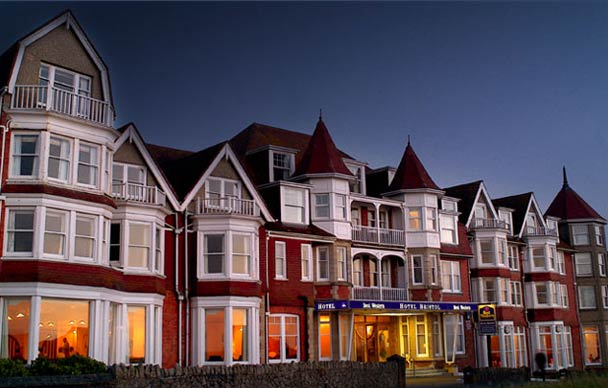 Newquay Hotels And B Amp B Stays Retired Hotel Bristol