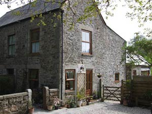 Huel Tristram - Self Catering