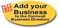 Add your business to the Corwall Business Directory FREE