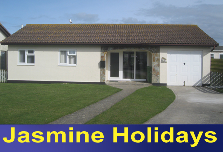 Jasmine Holidays     Padstow     Self Catering