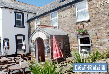 King Arthurs Arms Inn - Bed & Breakfast