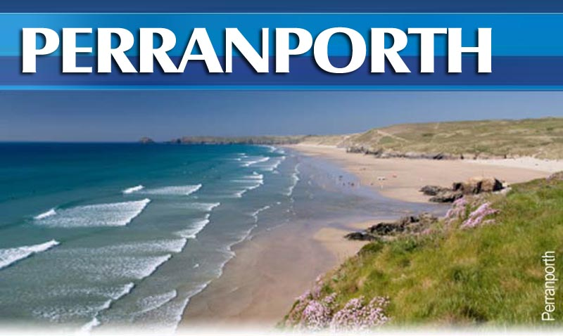 Perranporth Self Catering Holiday Cottages Perranporth