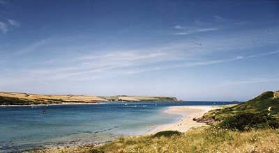 Latitude50     Rock, Daymer Bay, Polzeath & Port Isaac     Self Catering