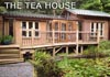 Little Barns (slps 2+), The Tea House (slps 2) , The Cabin (slps 3+)� Shepherd Hut (Slps 2)